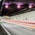 Fotos túnel M-30