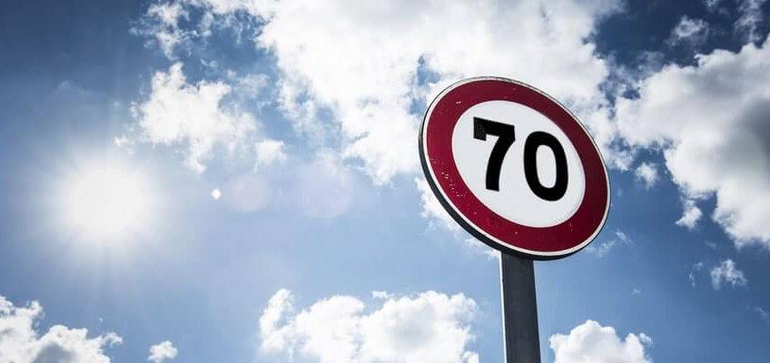 Circular por la M-30 a 70: ¿en qué casos se aplica?