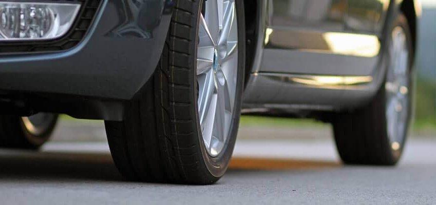 Neumáticos y ahorro de combustible ¿es cierto?
