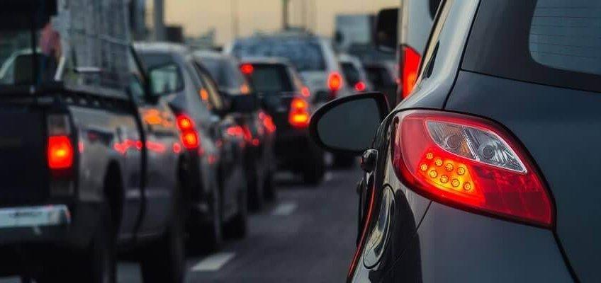 Protocolo de contaminación en Madrid: si conduces, esto te interesa