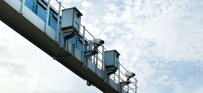 Los radares de la M30: aquí están y así multan