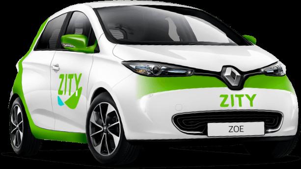 ¿Quieres alquilar un coche eléctrico en Madrid? Te contamos cómo hacerlo