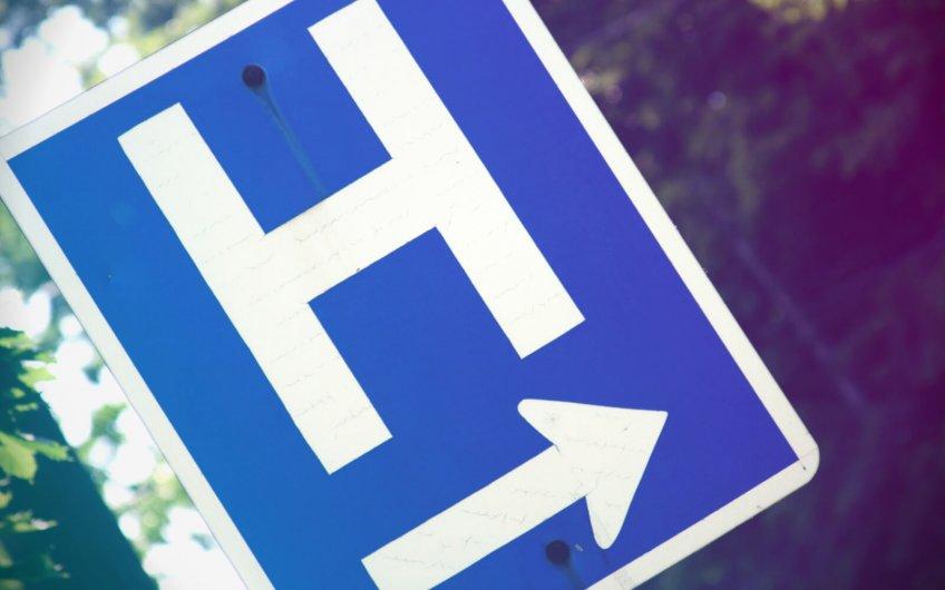 Cómo llegar al hospital Ramón y Cajal