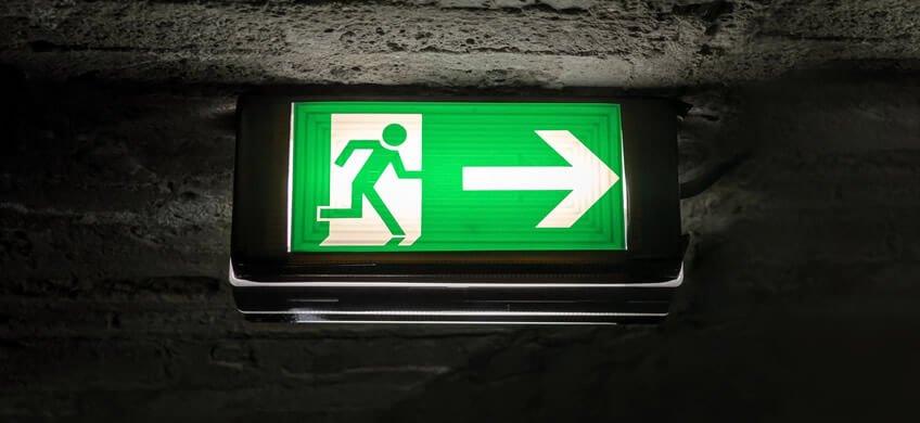 emergencies in road tunnels