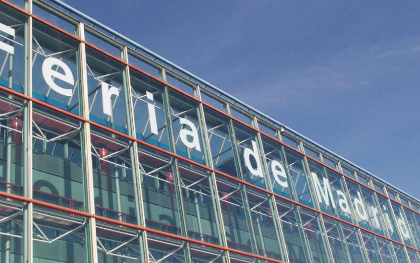 How to get to IFEMA Madrid
