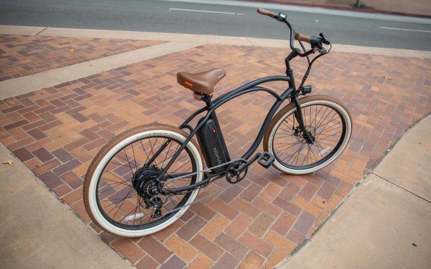 Legislación bicicletas eléctricas en España