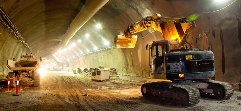 construccion tuneles