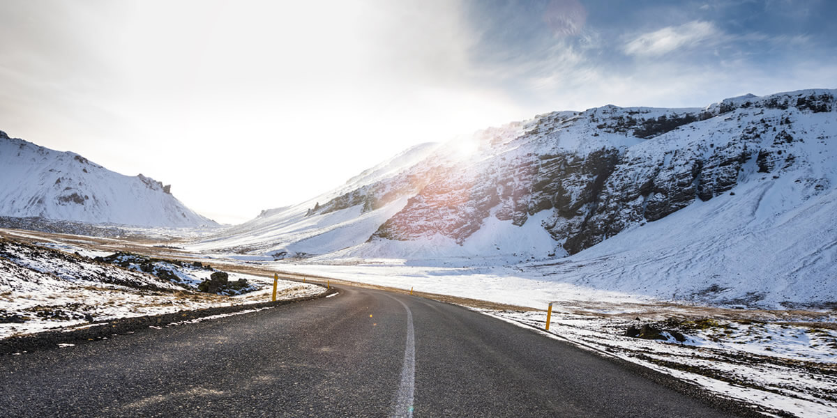 Carretera 622 islandia