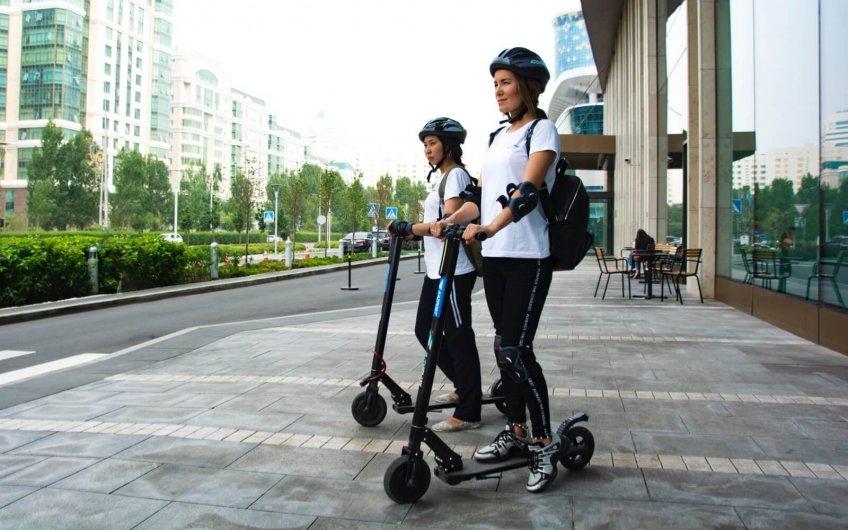 Normativa para patinetes eléctricos en Madrid: ¿están permitidos?