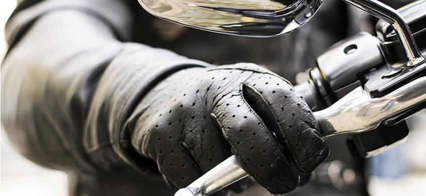 infracciones de moto más peligrosas velocidad