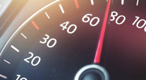 limites de velocidad en Europa